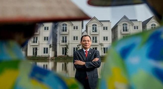 Chuyện chưa kể về tỷ phú Đô la đầu tiên của Việt Nam