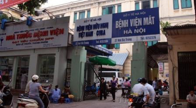 Hà Nội xây dựng 3 bệnh viện ở Thạch Thất