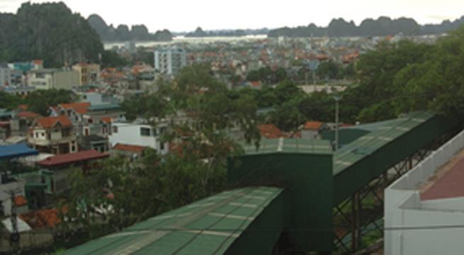 Quảng Ninh có 4 thành phố trực thuộc tỉnh