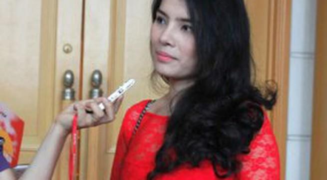 Diễn viên Kiều Thanh làm mẹ đơn thân