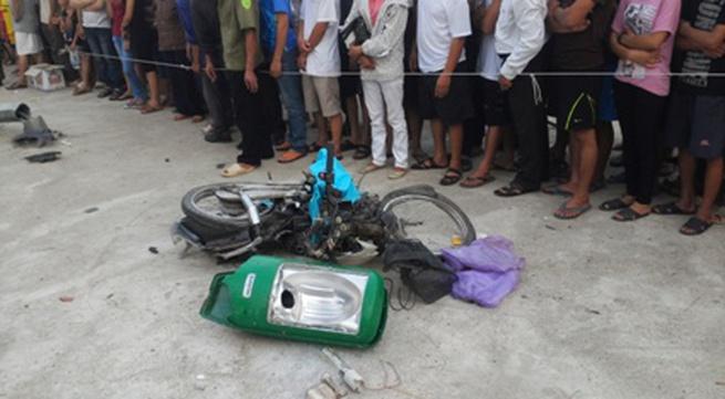 Cảnh khốn khó của gia đình có 3 người chết thảm vì tai nạn