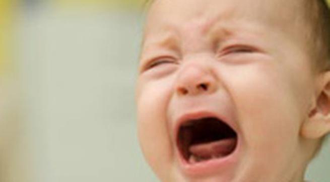 """Dự báo 10 thời điểm """"hư"""" nhất của bé sơ sinh"""