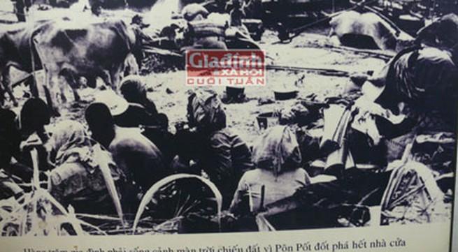 Chuyện chưa kể về nhân chứng sống hiếm hoi chạy thoát khỏi họng súng Pol Pot