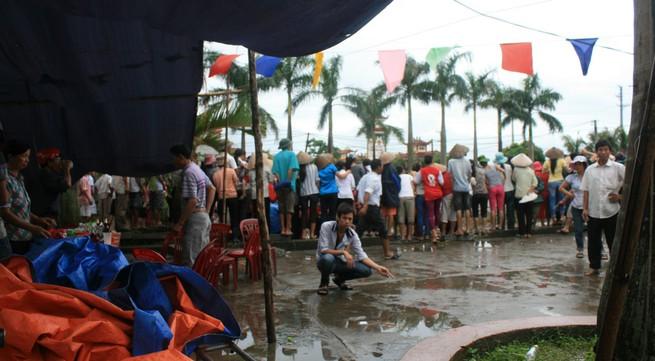 Phóng viên bị cấm tác nghiệp trong vụ Công an xã Liêm Am (Vĩnh Bảo) đánh người