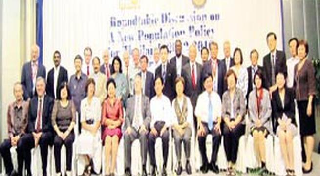 Hội nghị lần thứ 2 Hiệp hội Dân số Châu Á: Những thách thức cấp bách