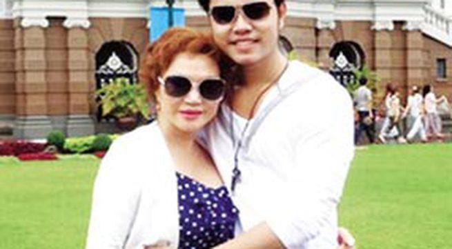 Người mẫu Hoàng Việt và mối tình với U60: Người yêu tôi đang bị xúc phạm