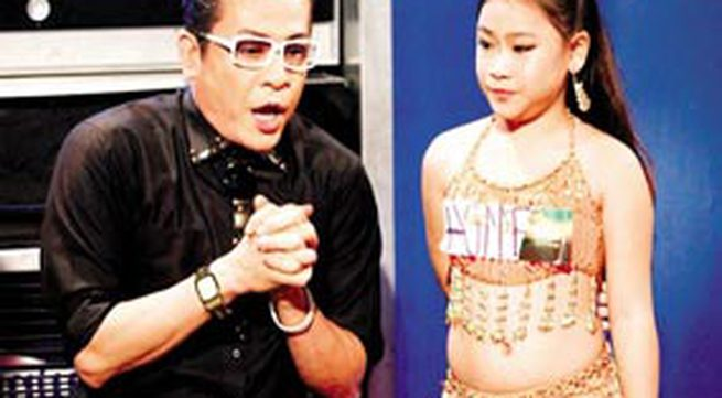Vietnam's Got Talent mùa thứ 2: Ít nhốn nháo, quậy phá?