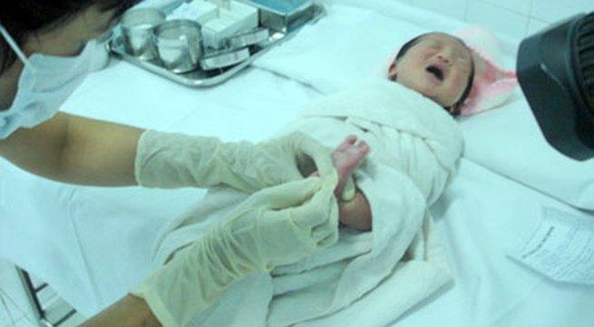 Sàng lọc trước sinh, sơ sinh: Gia đình sẽ bớt đi gánh nặng