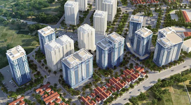 Dự án nhà ở xã hội Tây Nam Linh Đàm, Hà Nội: Bao giờ hết bãi cỏ hoang?