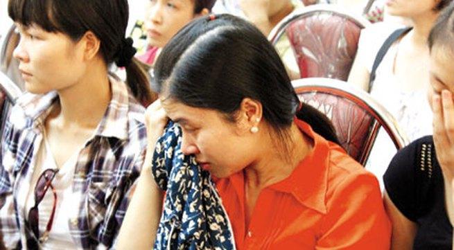 Vụ cháy Trung tâm thương mại Hải Dương: Mẹ rưng nước mắt khi con hỏi quà Trung thu