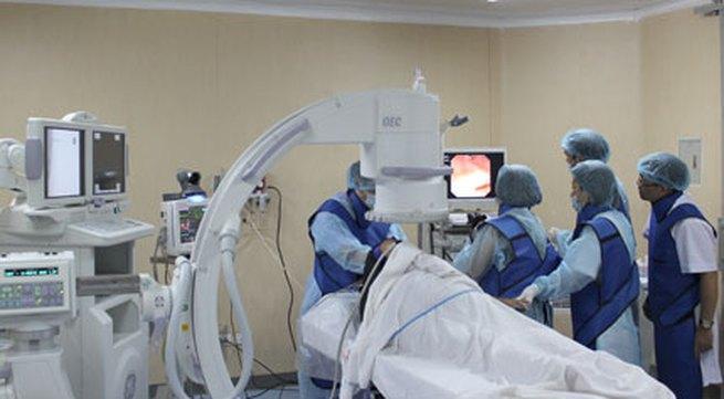 Lần đầu tiên Việt Nam có Trung tâm tiêu hóa: Cơ hội khám, điều trị bệnh bằng công nghệ cao