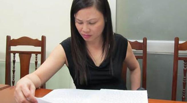 Hà Nội: Triệt phá ổ mại dâm cao cấp thanh toán tiền qua tài khoản