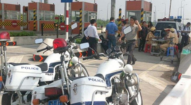 """""""Bắt nóng, phạt nguội"""" ở TPHCM: Cảnh sát sẽ không máy móc phạt ngay?"""