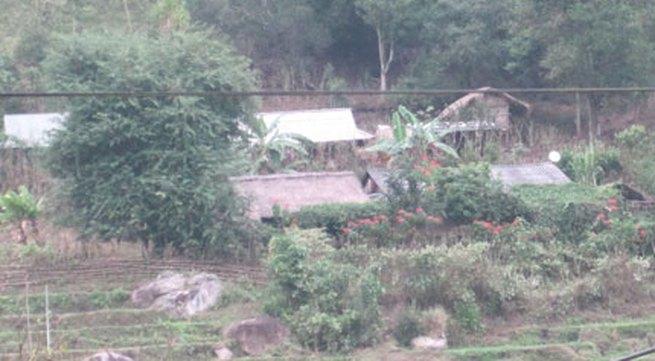 Chấm than buồn trong những bản làng ma túy