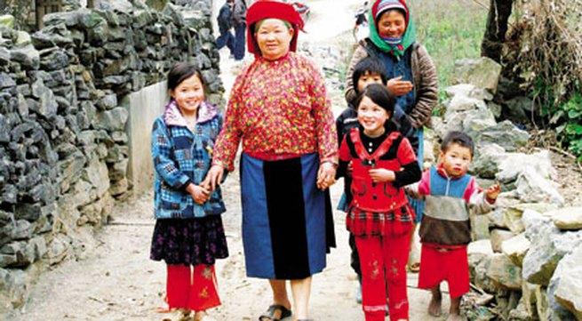"""Ông Arthur Erken, Trưởng đại diện Quỹ dân số liên hợp quốc (UNFPA) tại Việt Nam: Hãy nắm bắt """"cơ hội dân số già"""""""