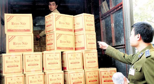 """Tử thần mang tên """"Rượu nếp 29 Hà Nội"""""""