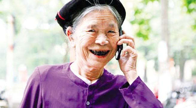 Chính sách quốc gia chăm sóc người cao tuổi: Cả xã hội cùng vào cuộc