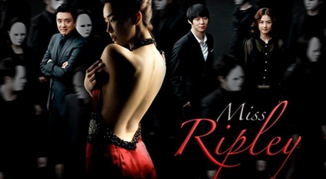 """""""Cô nàng Ripley"""" trình chiếu trên Truyền hình Hà Nội"""