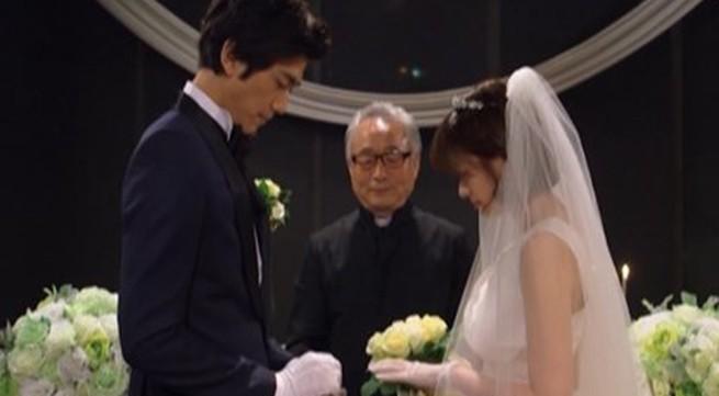 """""""Chúng ta hãy kết hôn"""" - món quà VTV3 tặng nhân ngày 8/3"""