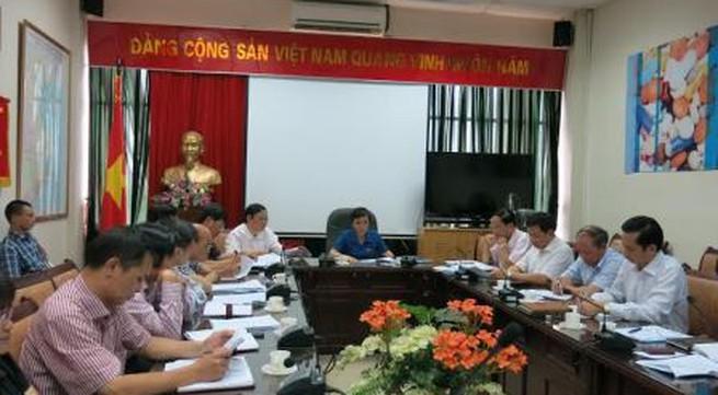 Bộ trưởng Bộ Y tế nhất trí mô hình Trung tâm DS-KHHGĐ trực thuộc UBND huyện