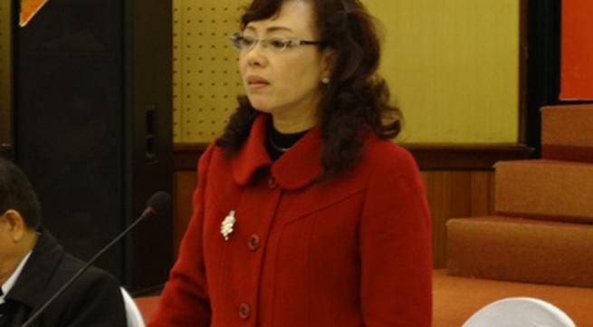 Có sự cố ngành y, dư luận kêu Bộ trưởng Bộ Y tế: Hợp lý hay không?
