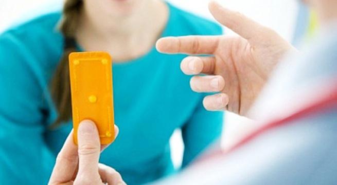 Cách uống thuốc tránh thai khẩn cấp