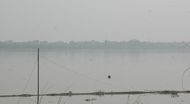 Phát hiện thêm 1 thi thể gần cầu Thanh Trì