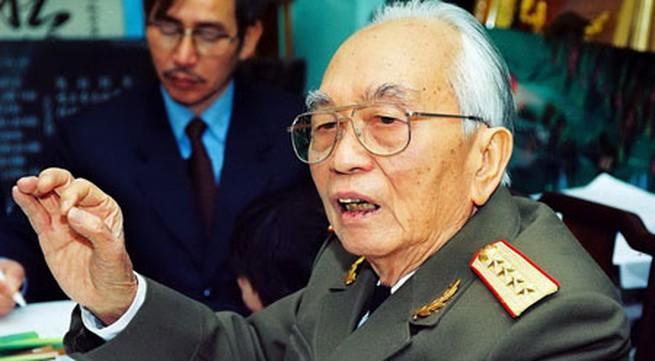 Bệnh nhân đặc biệt: Đại tướng Võ Nguyên Giáp