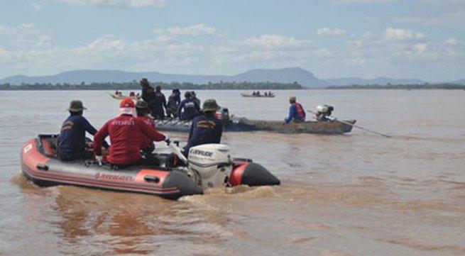 Vụ rơi máy bay ở Lào: Bắt đầu chi trả bồi thường
