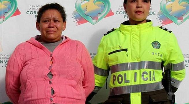 Mẹ đốn mạt bán trinh tiết của 12 con gái