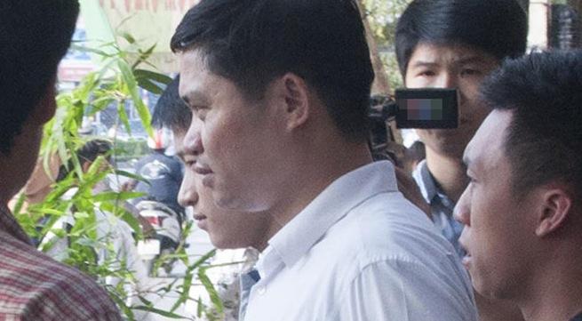 Chủ  thẩm mỹ viện thú tội vứt xác nữ khách hàng xuống sông