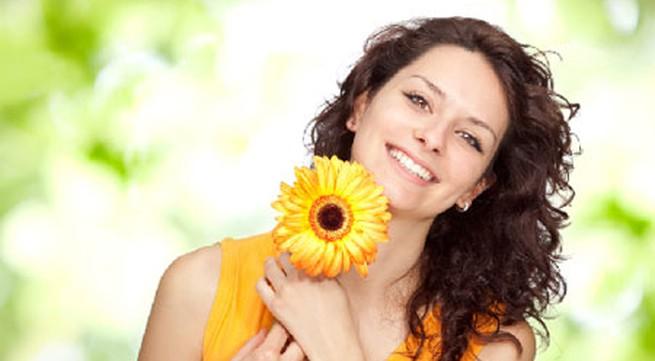 Muốn hạnh phúc, phụ nữ trước hết phải yêu mình
