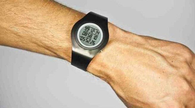 Chiếc đồng hồ có khả năng tiên đoán được ngày chết