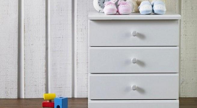Những vật dụng an toàn không thể thiếu khi nhà có trẻ con