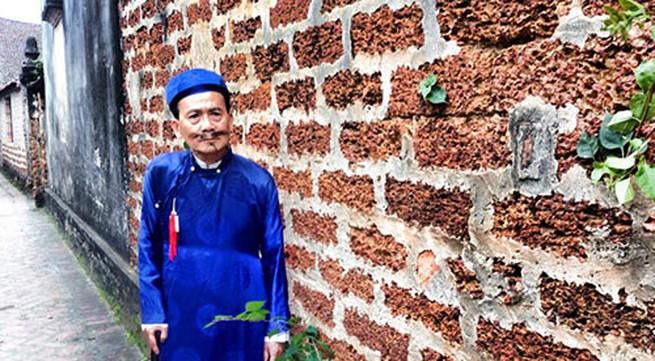 NSƯT Phạm Bằng đóng hài Tết 2014 ở tuổi 84