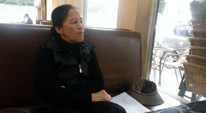 Cô giáo dạy Toán bị bán sang Trung Quốc