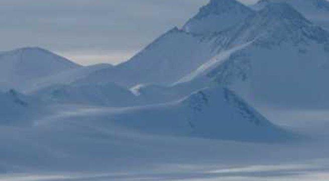 Phát hiện nơi lạnh nhất Trái đất