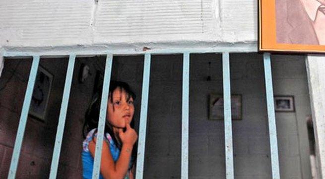 Rùng mình nạn đấu giá trinh nữ ở Colombia