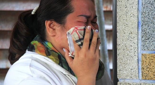 Thiếu nữ bị người yêu thiêu chết: Khi tình yêu thành lửa hận