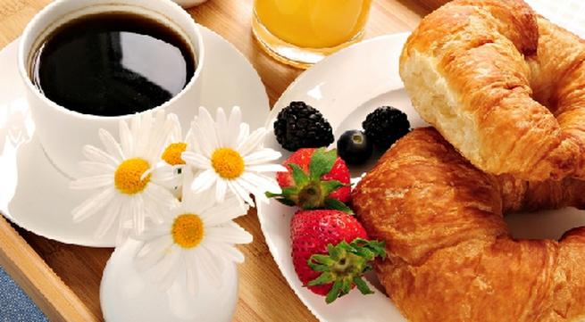 Lý do nên ăn sáng mỗi ngày