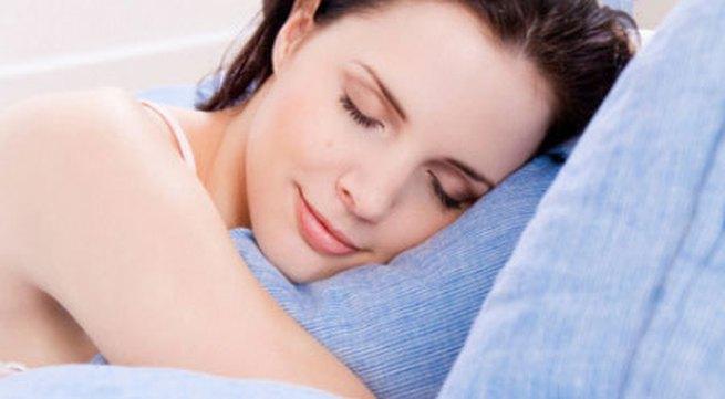 Tư thế ngủ tốt và không tốt