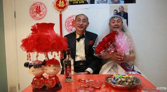 """3 đám cưới đồng tính gây """"náo loạn"""" Trung Quốc"""