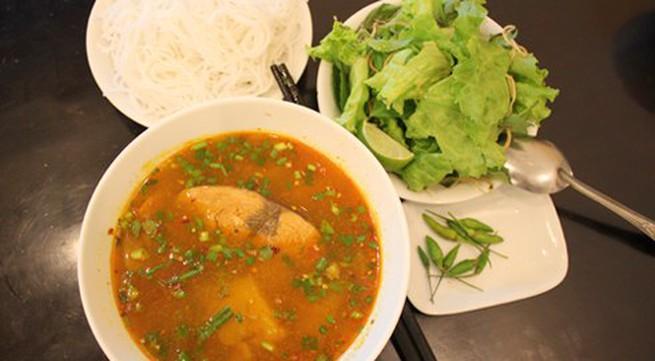 Những món ngon từ cá ngừ
