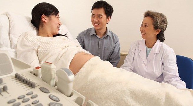 6 xét nghiệm quan trọng nhất trong thai kỳ
