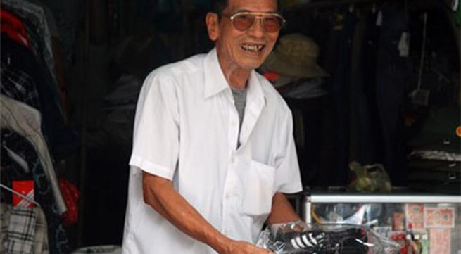 Cuộc sống về già khốn khó của NSƯT Trần Hạnh