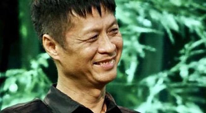 Lê Hoàng 'bóc mẽ' sao Việt trong sách mới