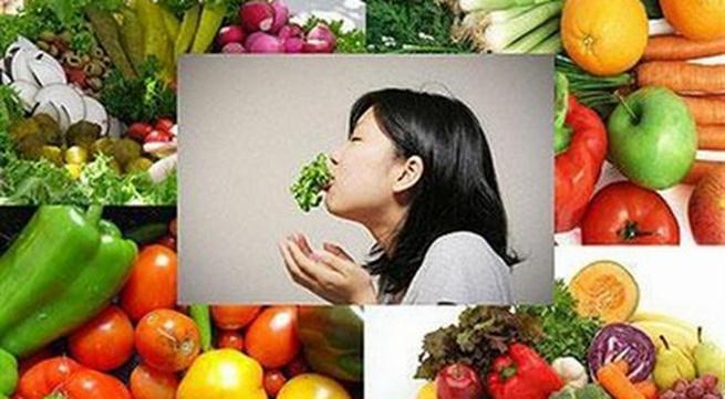 Tác hại không ngờ khi ăn rau quá nhiều