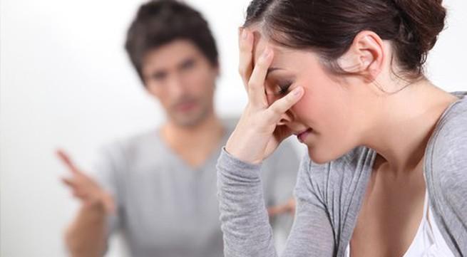 Bối rối khi chồng vô sinh mà vợ có thai