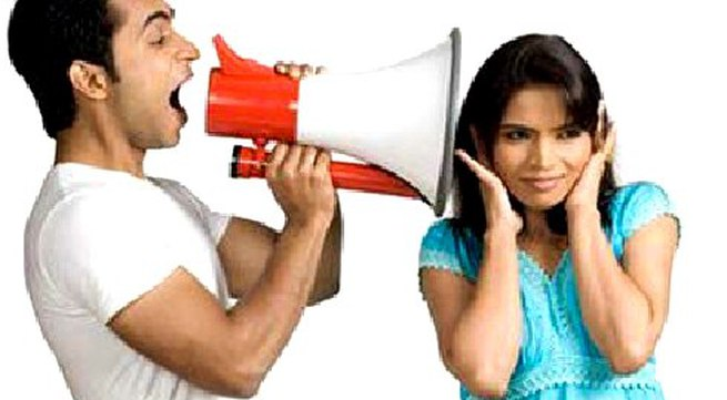 'Khẩu chiến' giúp hôn nhân hạnh phúc