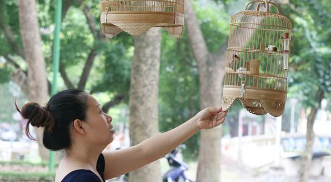 Gặp người phụ nữ mê chim hơn mê chồng